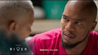 Tumi Breaks Up With Mabutho – The River | 1 Magic
