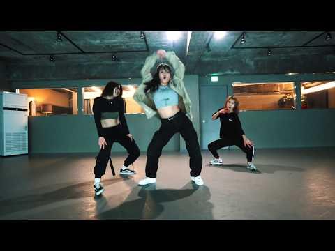 l Post Malone - Ball For Me  ft.Nicki Minaj  l Redlic l Choreography l Class l PlayTheUrban
