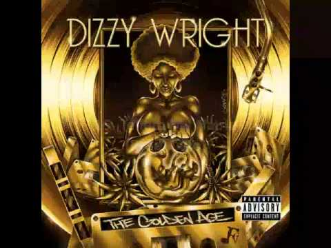 Dizzy Wright - The Golden Age (Full Album & Song Title)