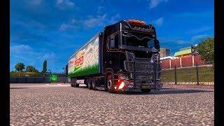 1.32 update euro trucker simualtor 2