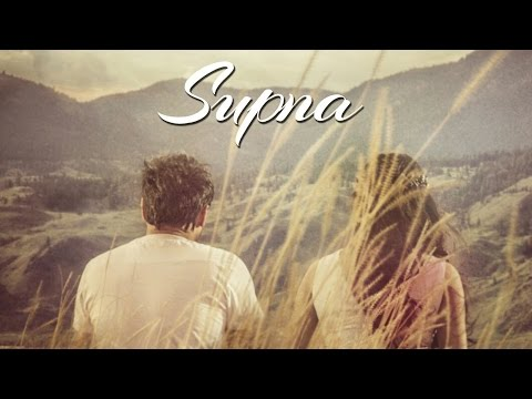 Supna Full Song  Amrinder Gill  Rhythm Boyz Entertainment  Latest Punjabi Songs 2015