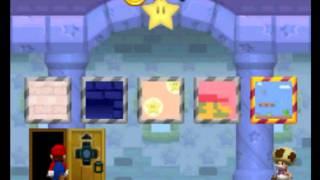 Fond d'écran NS Mario Bros DS - Astuce 3 - Koopa Legends