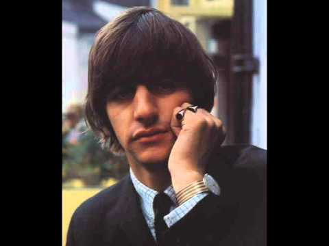 Ringo Starr: With a little help from my friends