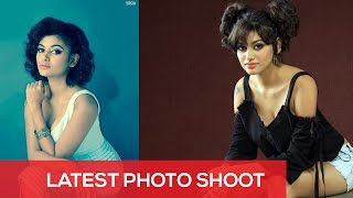 Actress Oviya Helan Latest Hot Photoshoot