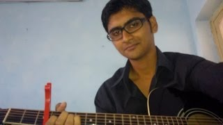 Phir mohabbat (Murder 2) Guitar lesson by Mykee