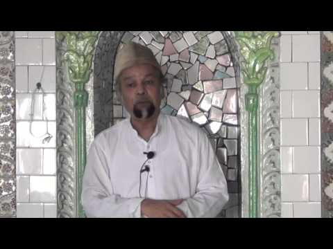"""Telepathy and Qur'an"".Friday Sermon by Allama Syed Abdullah Tariq (September 5,2014),"