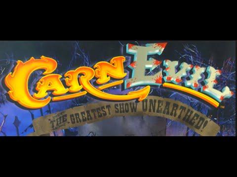 CarnEvil (Arcade) playthrough