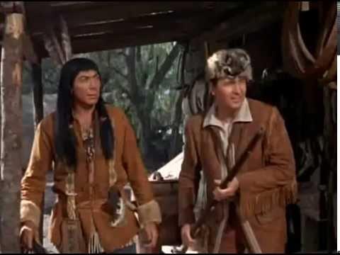 Daniel Boone   Wie alles begann Teil 1