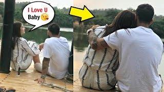 Anushka Sharma Romantic Birthday Celebration With Husband Virat Kohli