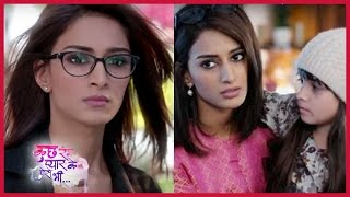 Will Sonakshi Disclose Khatri's Truth To Dev? | Kuch Rang Pyar Ke Aise Bhi