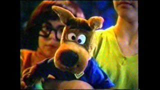 Scooby-doo Fright Light Plush Toy Commercial