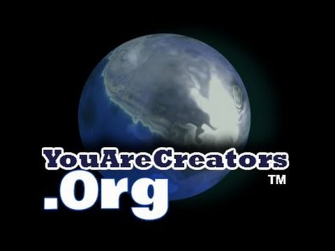 Come and join YouAreCreators.Org!  (Law Of Attraction)