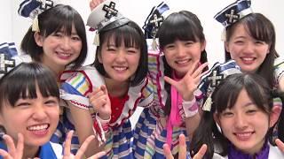 福岡を拠点に活動する、平均年齢15.0歳のネクストジェネレーションアイ...