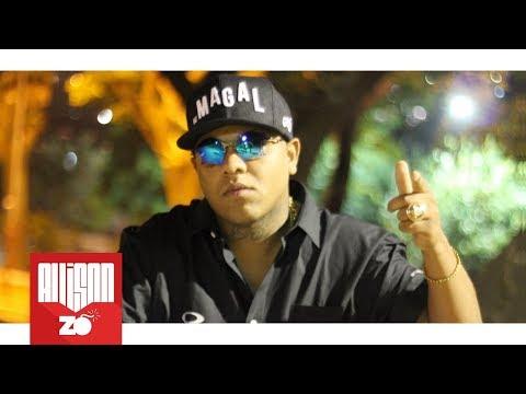 MC Magal - Invicto (Web Clip Oficial) DJ CK