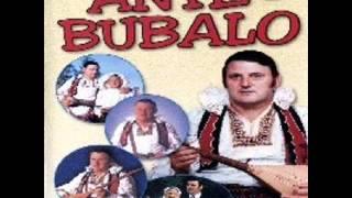 Ante Bubalo - Poslusajte stare i mlade - By Neso Grof Veselinovic