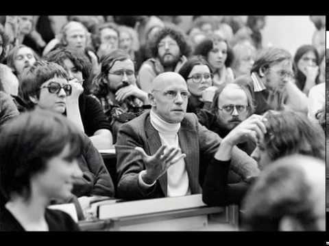 Jean-Michel Da Pynchi sur l'université post-moderne et les cultural studies