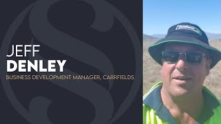 Jeff Denley & Gary Robinson I Subsoil irrigation drives water efficiency