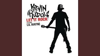 Let It Rock (Cahill Remix) (Radio Edit)