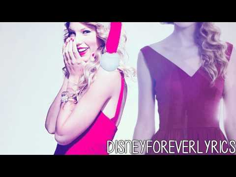 Taylor Swift - White Christmas - Lyric Video Collab - PART 10