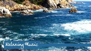 2 HRS SLEEP SOUNDS Sea Waves Calming and Conforting Sounds