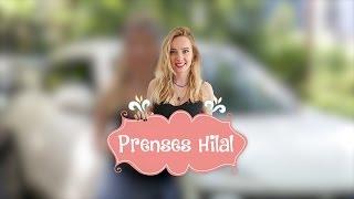 Prenses Hilal: