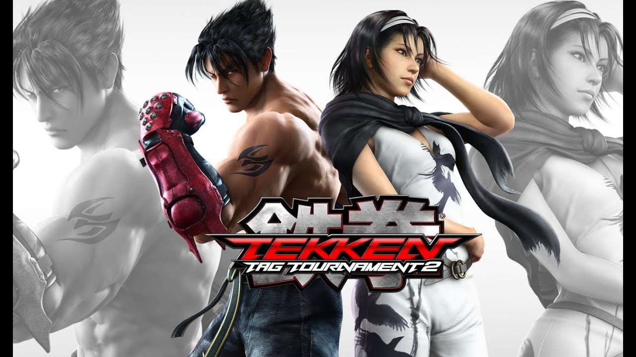 Image result for tekken tag jun jin