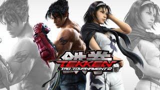 Tekken Tag Tournament 2 Jin Kazama/Jun Kazama Time Attack thumbnail