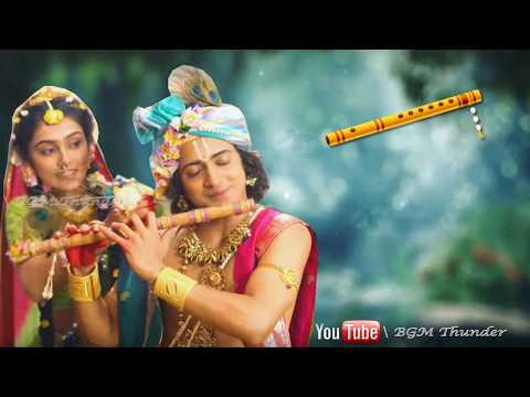 Vijay TV Radha Krishna Serial Love Ringtone