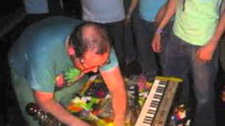 The Sound Of Young America-Dan Deacon