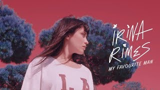 My Favourite Man - Irina Rimes (Lyrics ve Türkçe Çeviri) Video