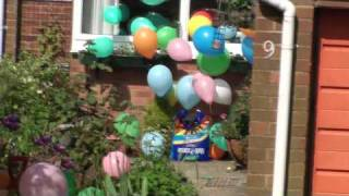 Thought Balloon.