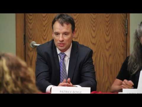 2016 St. Louis County board forum Pt. 1 - Social services, transportation and taxes