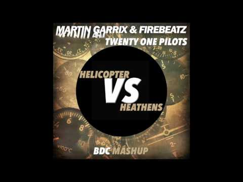 Helicopters And Heathens - Twenty One...
