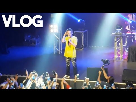 DPR LIVE in KUALA LUMPUR (CTYL Tour) | NM Goes To