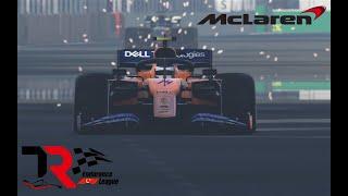 TR ENDURANCE LEAGUE F1 2019 Azerbaycan GP Özet