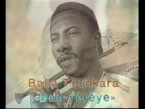 Balla tounkara Clip BAYEREYE