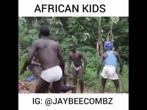 AFRICAN KIDS VS AMERICAN KIDS (House Of Great Minds Comedy)