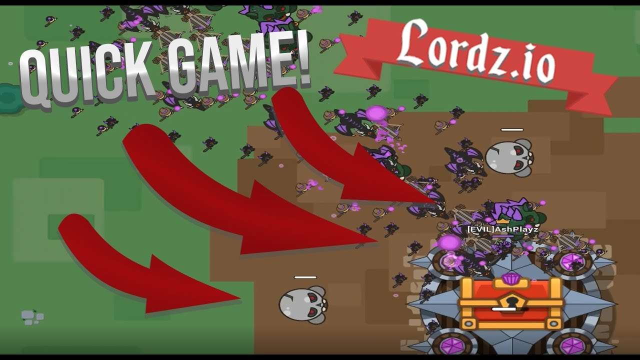 Download LORDZ.IO - Best Strategy to win! | Lordz.io Gameplay
