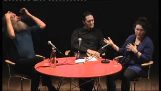 Alan Moore and Melinda Gebbie