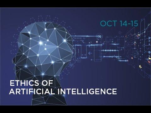 Ethics of AI @ NYU: Artificial Intelligence & Human Values