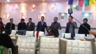 2142th Hyolmo Sonam Lhosar (2015) South Korea