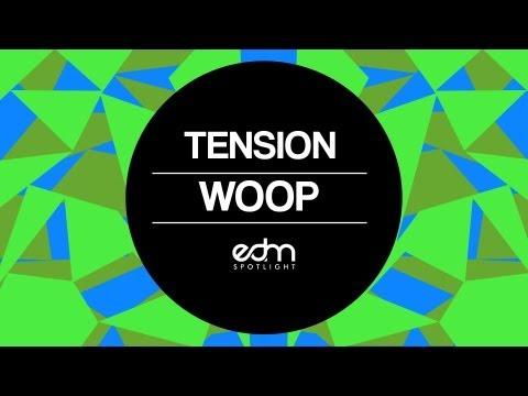 Tension - Woop ( Original mix )