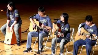 第13屆 大吉盃創作組 第二名 高應大-好