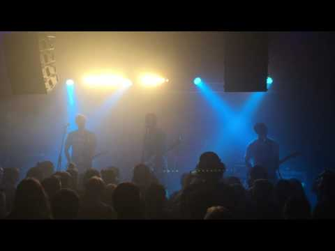 Stand Again - With Confidence (Brightside, Brisbane)