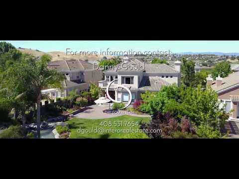 5622 Snowdon Place San Jose, CA 95138 Home Tour inside Silver Creek Valley Country Club