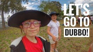 Ben Venue School Excursion to Dubbo 2018