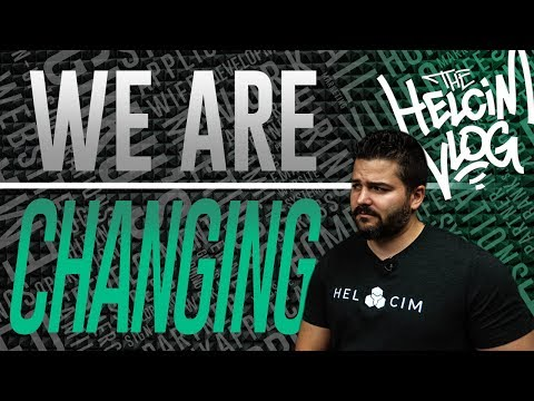 Every Business Needs to Evolve | The Helcim Vlog #31