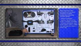 видео Комплекты электрических замков