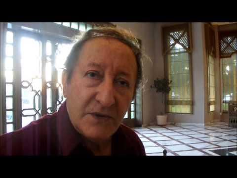 Idir (  Hamid Cheriet ) : Il n'y a pas de printemps Arabe