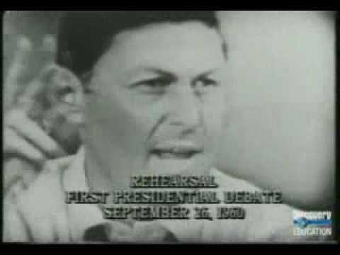 The 1960 Presidential Election